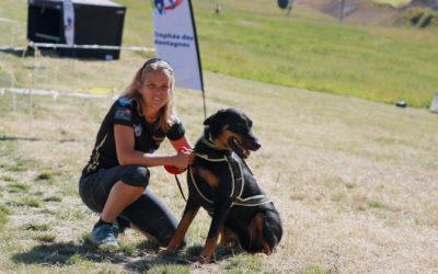 DOSSIER SPECIAL TROPHEE DES MONTAGNES: Dans les coulisses, les vétérinaires veillent!