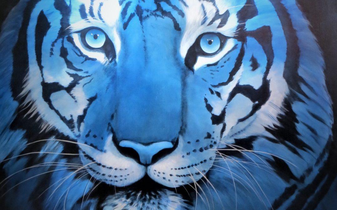 Animal Art Paris: Nos 3 artistes coups de cœur!