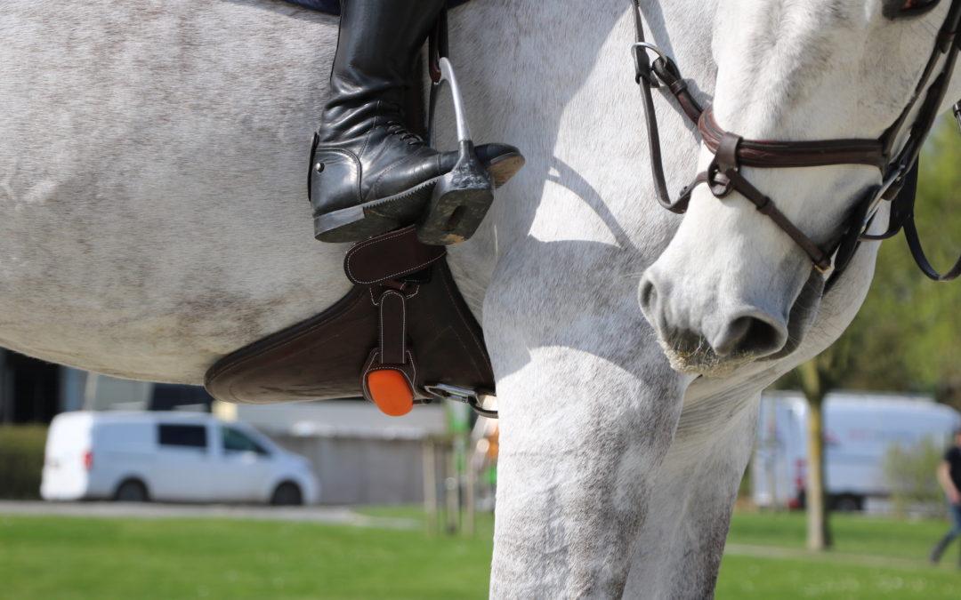 Equitation: 5 objets connectés au podium